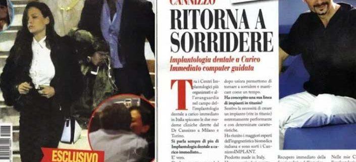 Clinica implantologica a Milano