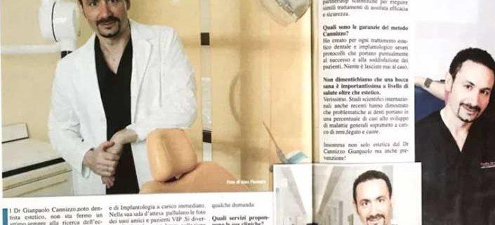 odontoiatria estetica Milano