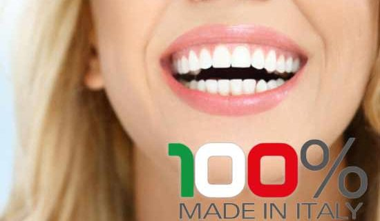 I denti degli svizzeri? Made in Italy