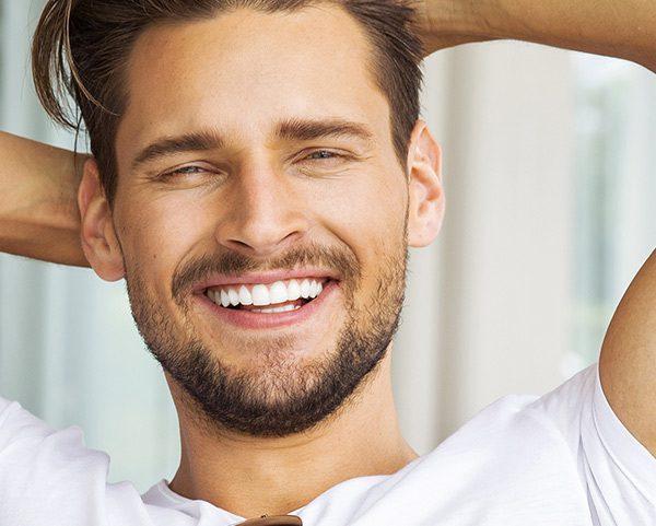sorriso gengivale