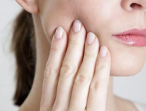 Parestesia dentale