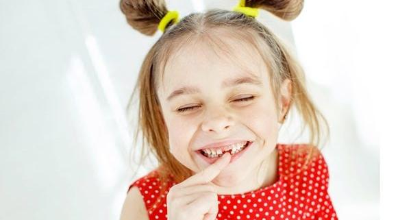 Quando spuntano i denti