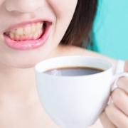 Alimenti che macchiano i denti