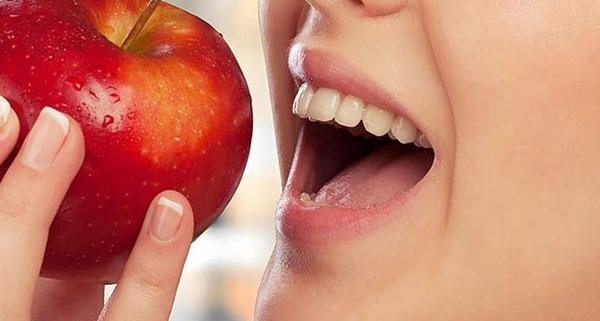 Come avere i denti più forti