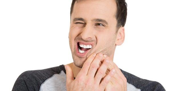 Problemi dentali più comuni